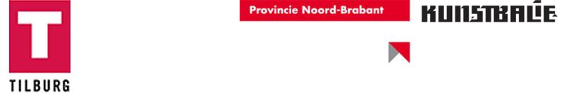 Gesponsored door: Tilburg, Provincie Brabant, Kunstbalie